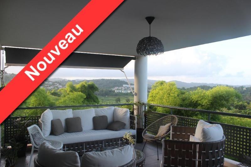 Sale apartment Ducos 230000€ - Picture 1