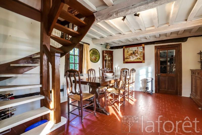 Vente maison / villa Lieurey 179900€ - Photo 2