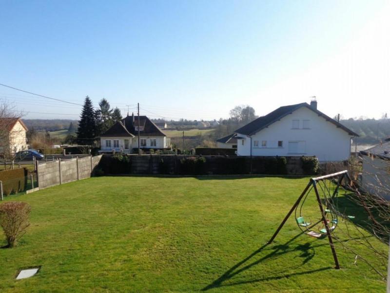 Vente maison / villa Lisieux 147000€ - Photo 8