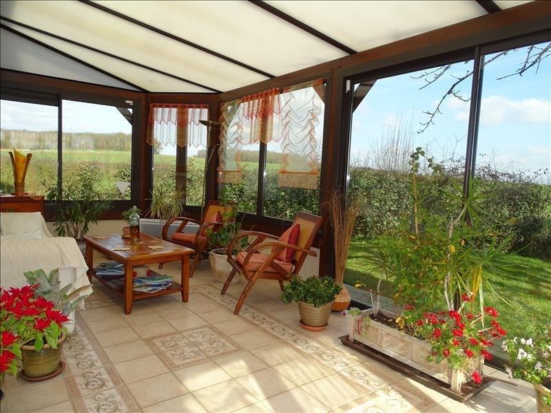 Vente maison / villa Chambly 323000€ - Photo 1