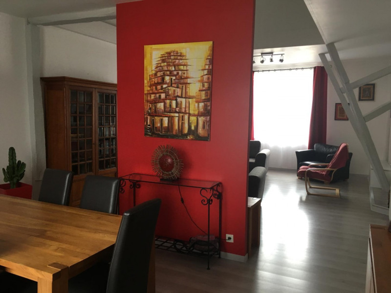Sale apartment Châlons-en-champagne 217 200€ - Picture 3