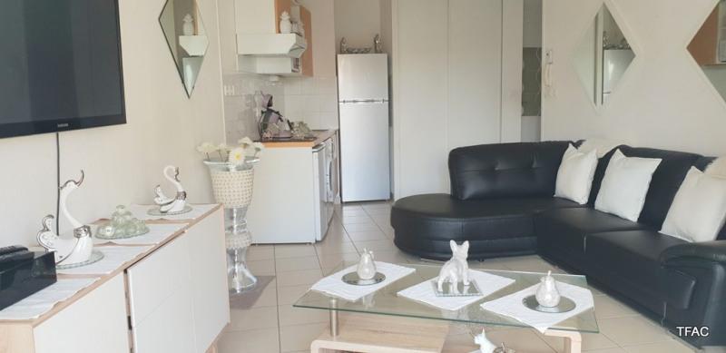 Vente appartement Bordeaux 144450€ - Photo 1