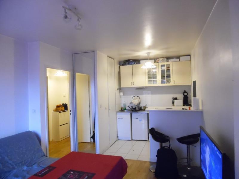Sale apartment Carrières-sous-poissy 98000€ - Picture 4