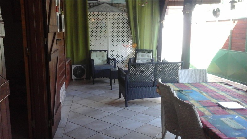 Vente maison / villa Pointe noire 167 000€ - Photo 6