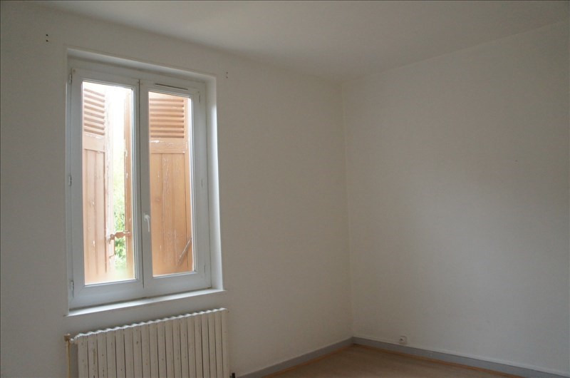 Sale apartment Pont eveque 115000€ - Picture 3