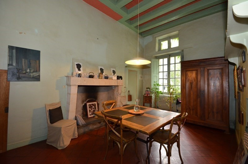 Vente de prestige appartement Nantes 599300€ - Photo 2