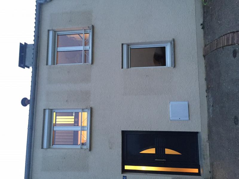 Sale house / villa Jouy le moutier 245000€ - Picture 1