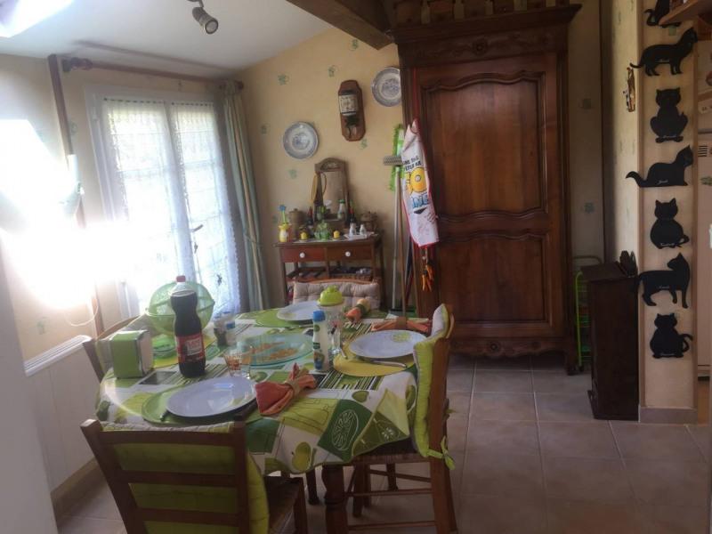 Vente maison / villa Gente 149520€ - Photo 11