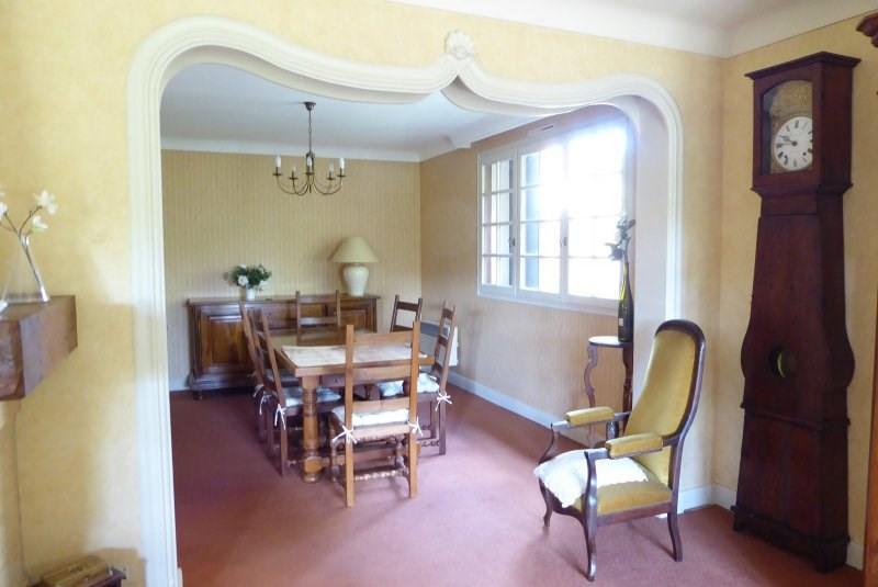 Sale house / villa Terrasson la villedieu 208650€ - Picture 9