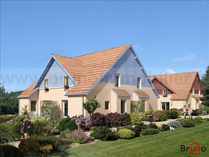 Vente maison / villa St valery sur somme 158000€ - Photo 6