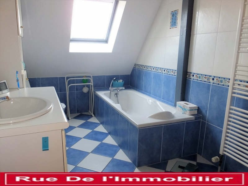 Sale house / villa Niederbronn les bains 274500€ - Picture 5