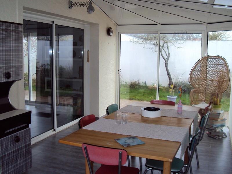 Sale house / villa Chateau d olonne 387500€ - Picture 2