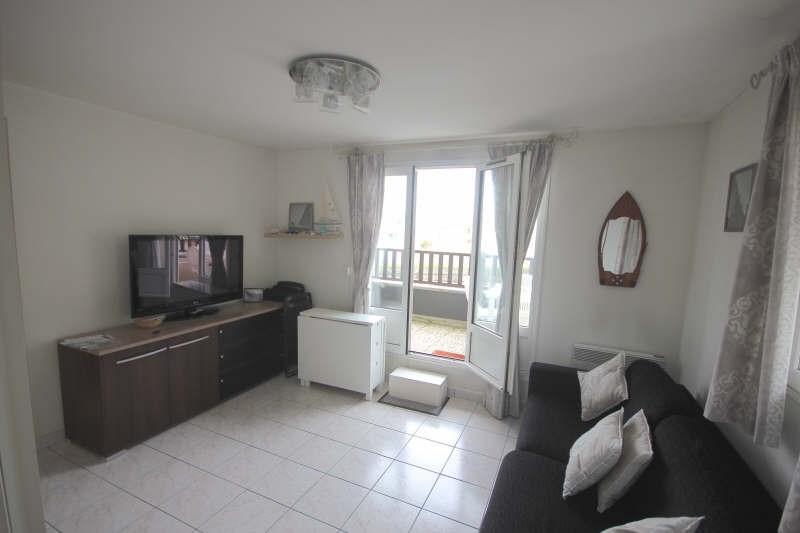 Sale apartment Villers sur mer 134300€ - Picture 9
