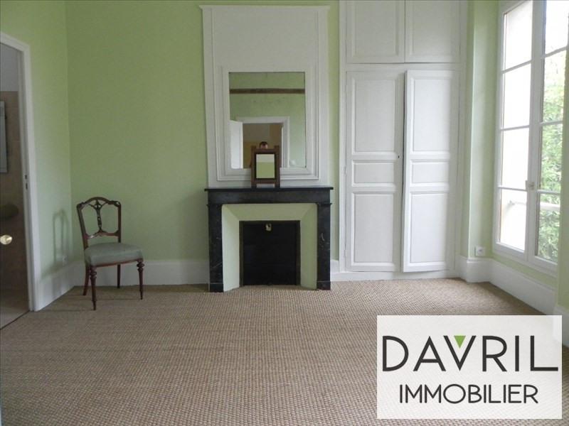 Deluxe sale house / villa Jouy le moutier 1080000€ - Picture 10