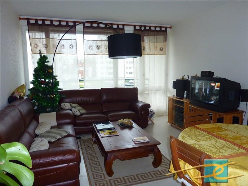 Location appartement Merignac 748€ CC - Photo 1