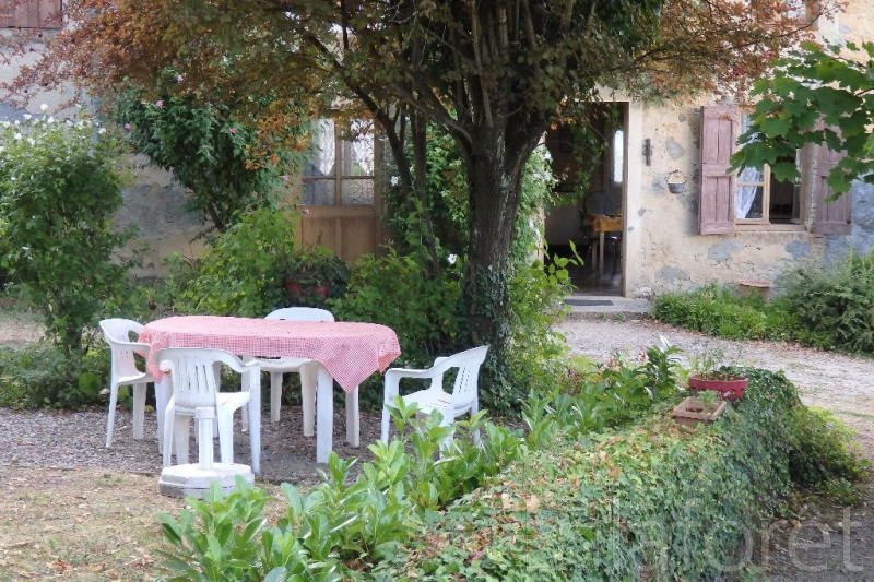 Vente maison / villa Morestel 99 900€ - Photo 1