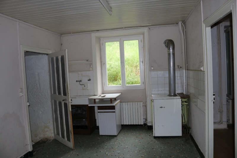 Sale house / villa La rochebeaucourt et argen 106900€ - Picture 5