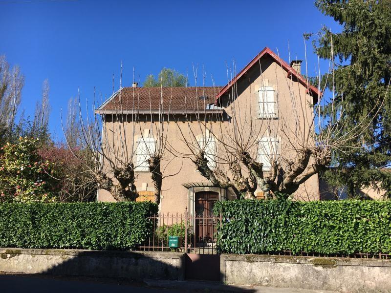 Vente maison / villa Labastide rouairoux 190000€ - Photo 1