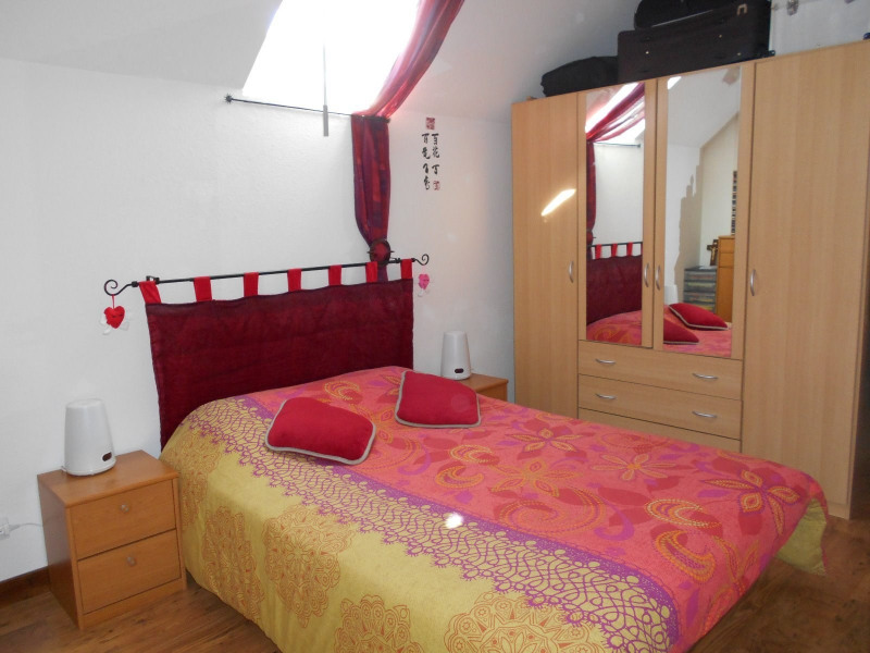 Vente appartement St geoire en valdaine 123000€ - Photo 7