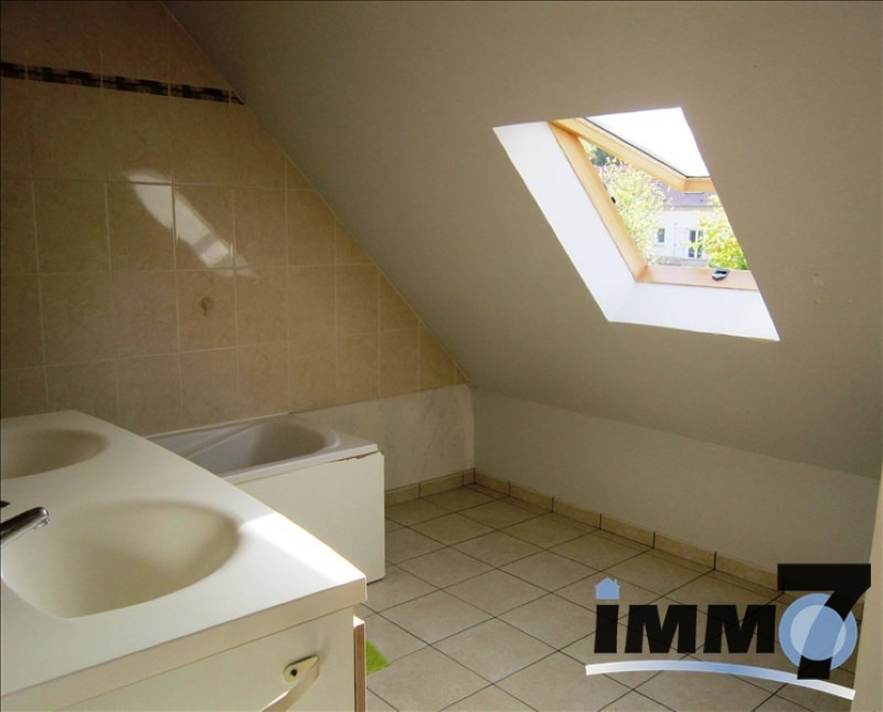 Venta  casa Saacy sur marne 220000€ - Fotografía 8