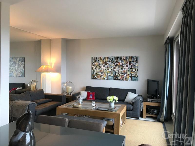 Deluxe sale apartment Deauville 950000€ - Picture 3