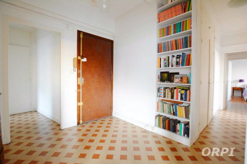 Vente de prestige appartement Nice 577500€ - Photo 8