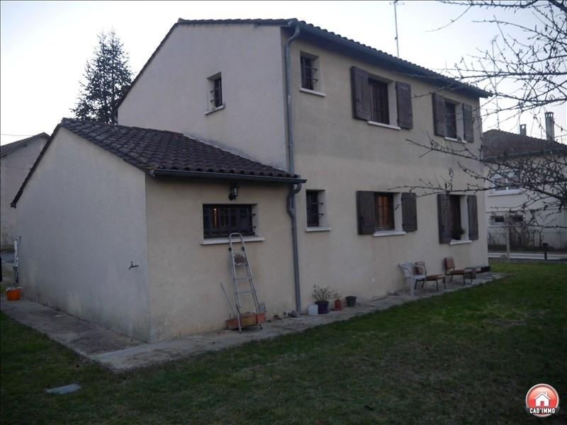 Sale house / villa Bergerac 160000€ - Picture 3