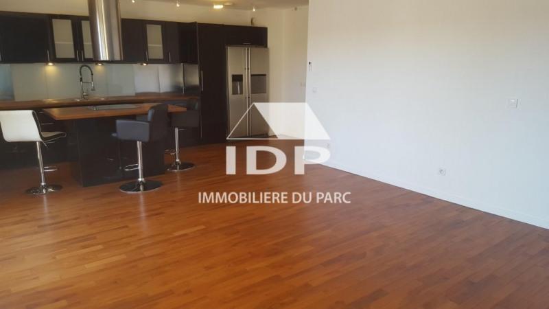 Rental apartment Corbeil-essonnes 950€ CC - Picture 2