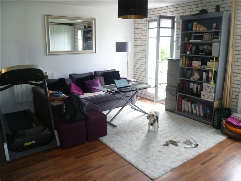 Vente appartement St gratien 277000€ - Photo 2