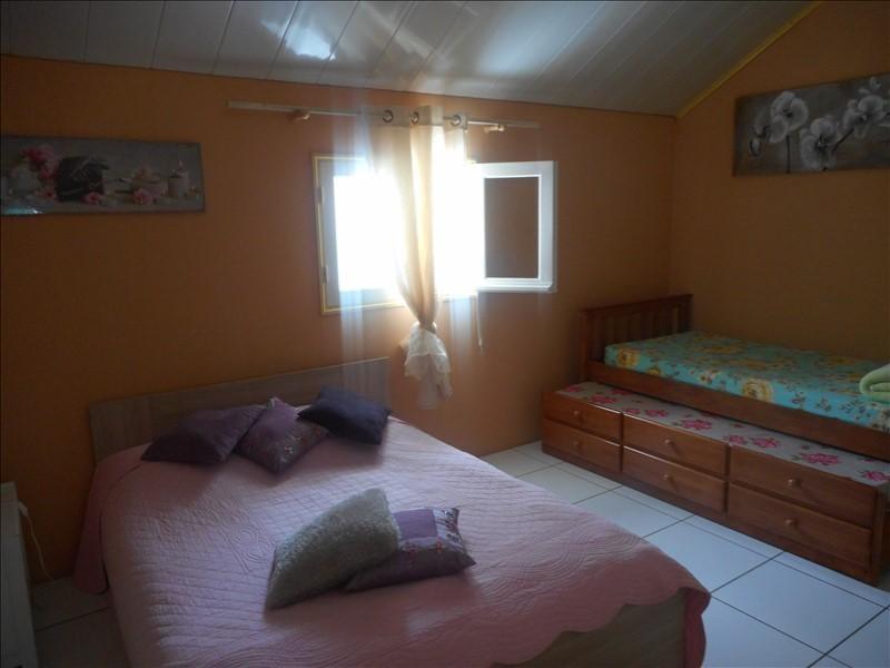 Venta  casa La plaine des cafres 290000€ - Fotografía 7
