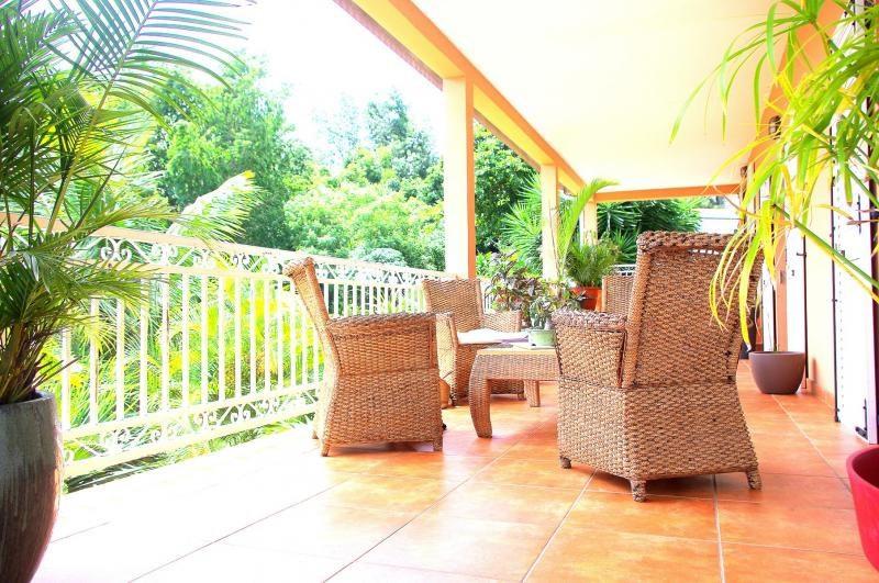Vente de prestige maison / villa Saint paul 593000€ - Photo 4