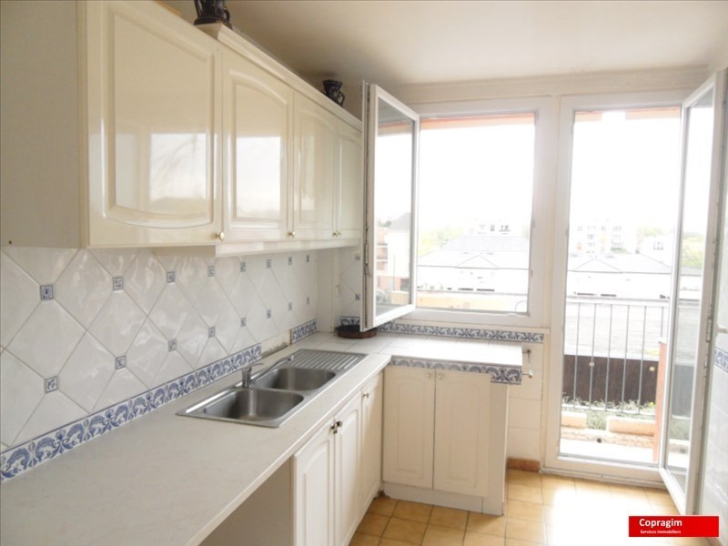 Sale apartment Montereau fault yonne 75 000€ - Picture 2