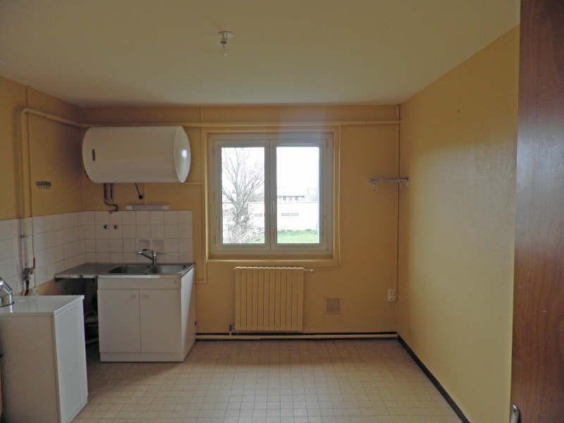 Location appartement Le pertuis 429,75€ CC - Photo 3
