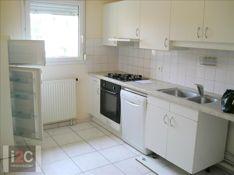 Rental apartment Ferney voltaire 1 733€ CC - Picture 4