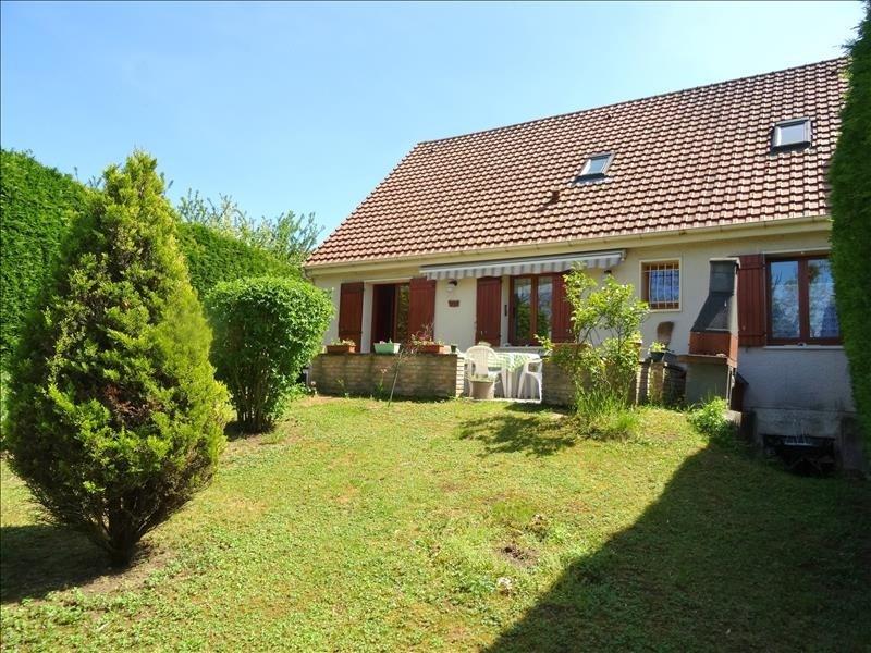 Vente maison / villa St ouen l aumone 295000€ - Photo 1