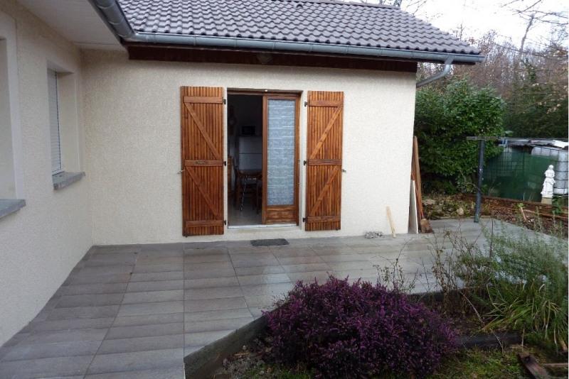 Alquiler  apartamento Gresy sur aix 577€cc - Fotografía 8