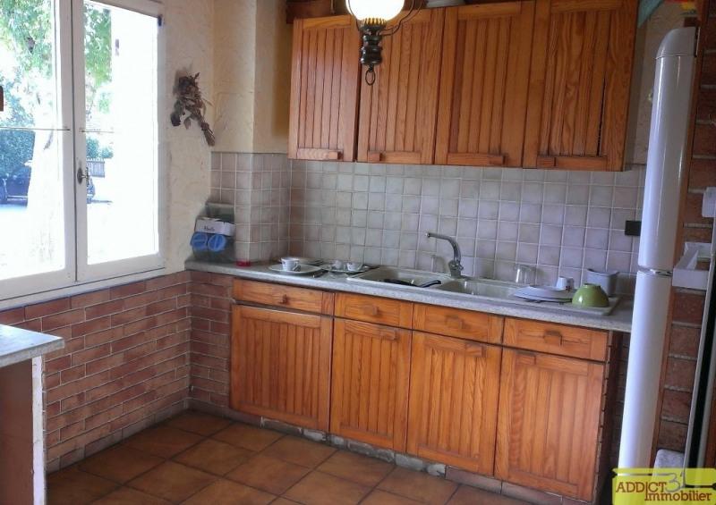 Vente maison / villa À 15 min de castres 169000€ - Photo 5