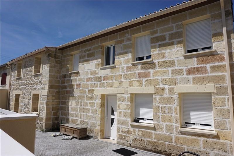 Vente maison / villa St andre de cubzac 237000€ - Photo 7