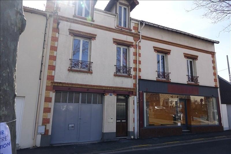 Rental shop Neuilly plaisance 1000€ HT/HC - Picture 1
