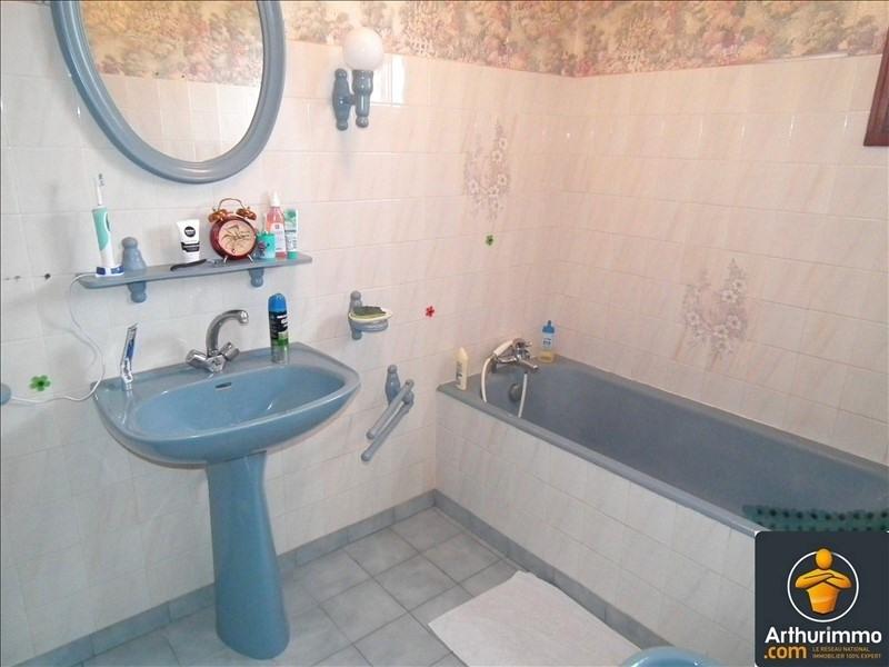 Sale house / villa Matha 126735€ - Picture 13