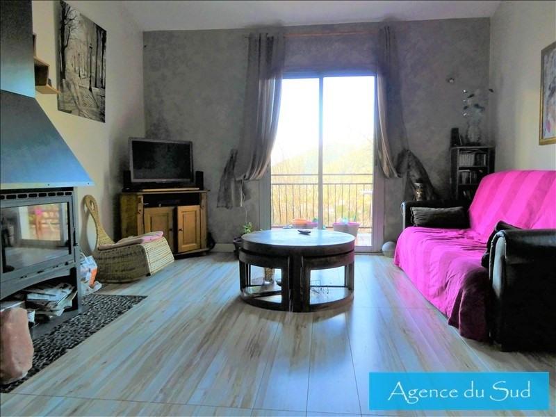 Vente maison / villa Cuges les pins 410000€ - Photo 1