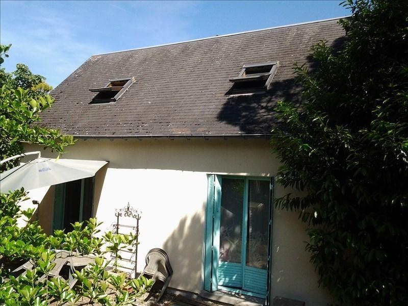 Sale house / villa Vineuil 114500€ - Picture 1