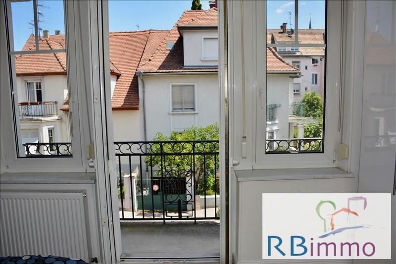 Vente appartement Schiltigheim 185 000€ - Photo 3