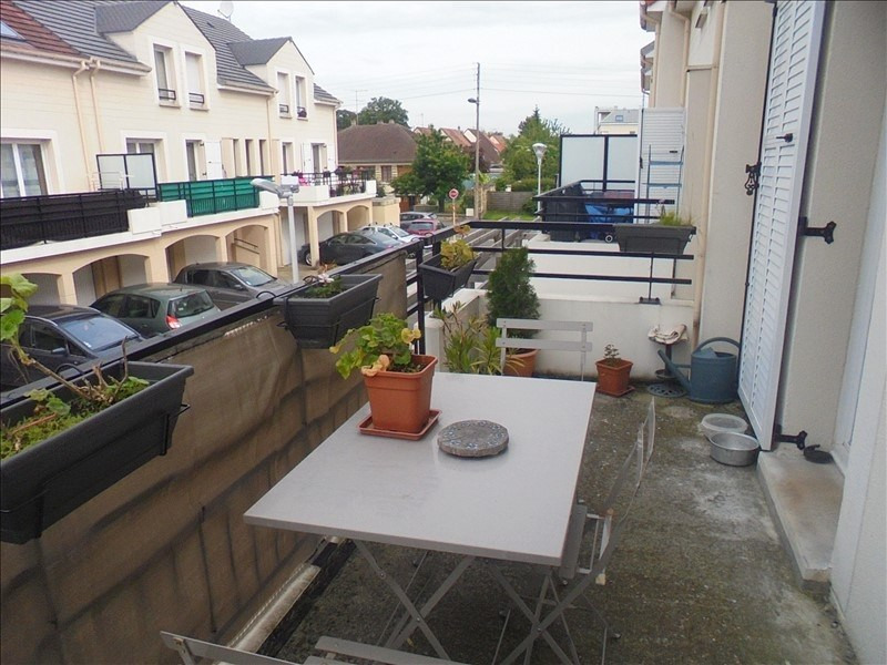 Investeringsproduct  appartement Chambly 130000€ - Foto 1