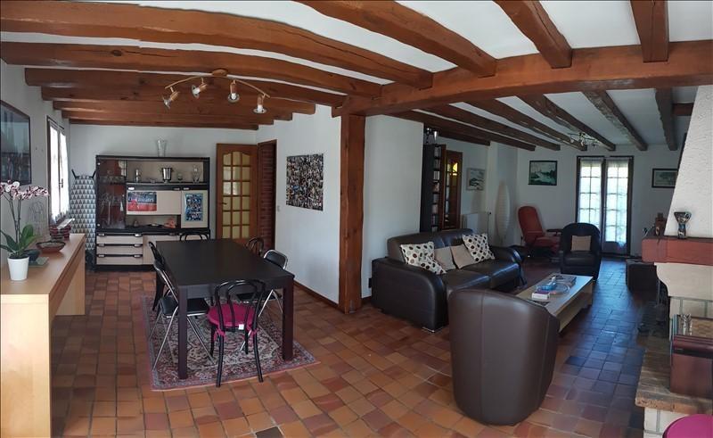Vente maison / villa Lesigny 432000€ - Photo 2