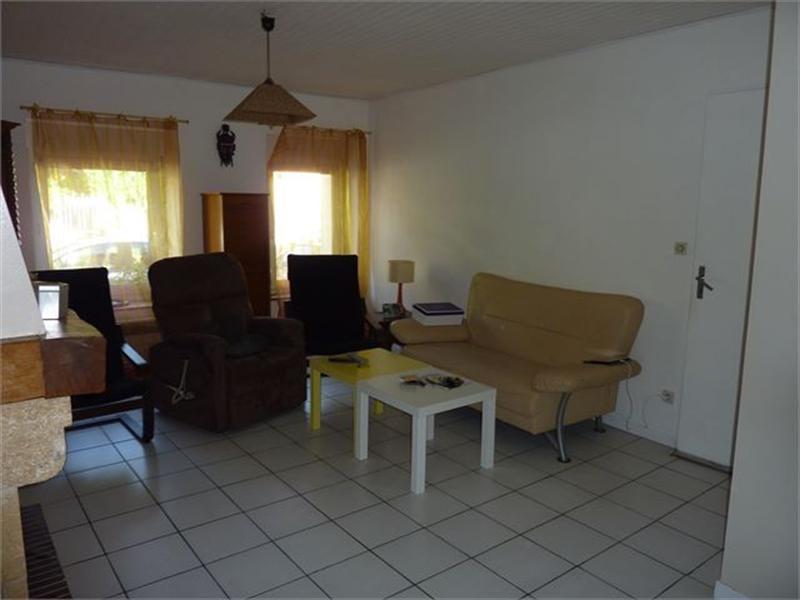 Sale house / villa Aingeray 140000€ - Picture 3