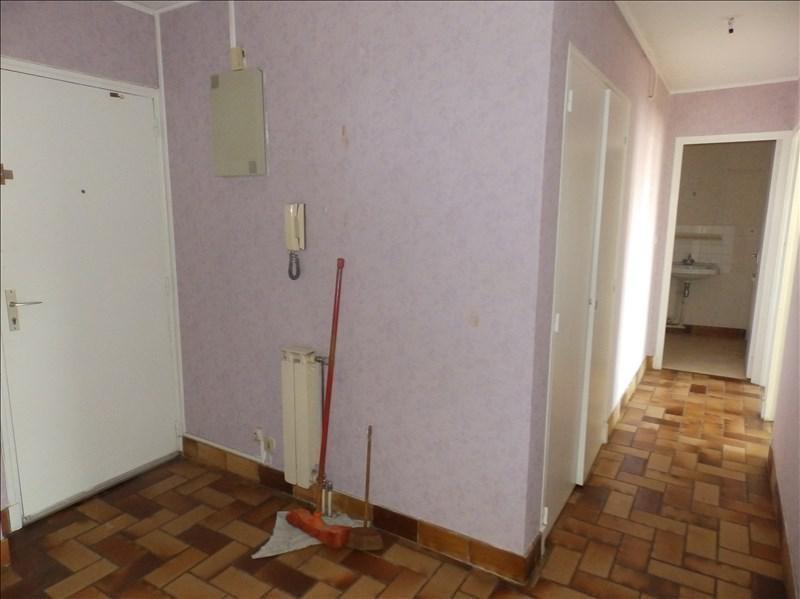 Vente appartement Yzeure 68000€ - Photo 5