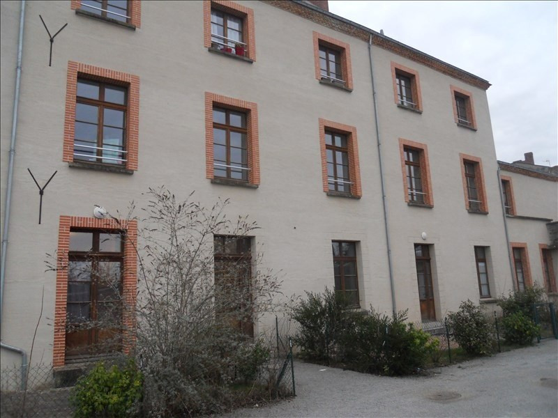 Location appartement Beaupreau 500€ +CH - Photo 2