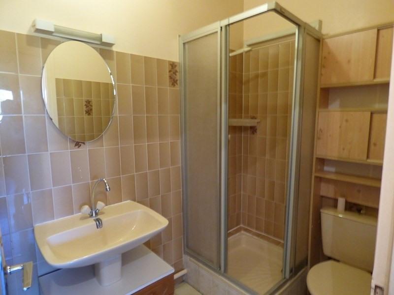 Affitto appartamento Aix les bains 406€ CC - Fotografia 5