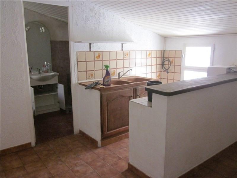 Produit d'investissement immeuble Carpentras 128400€ - Photo 4